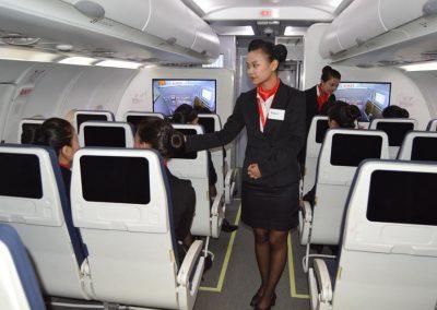 FWSTC A320 CEET