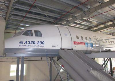 ACCL A320 CEET