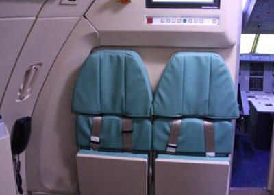 Oman Air A330 CEET