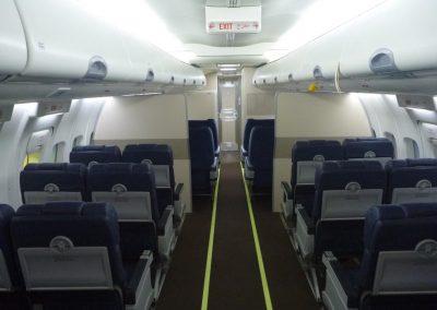 Oman Air B737 CEET