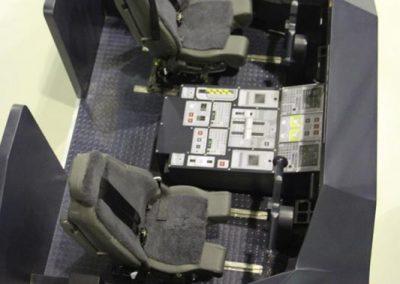 GAA Generic Cockpit trainer