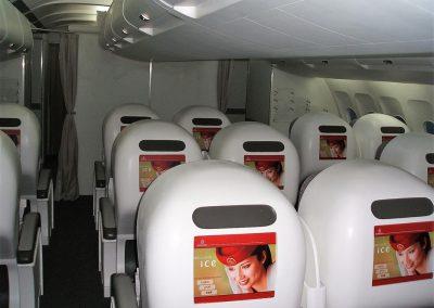 Emirates (x5) A330 CST