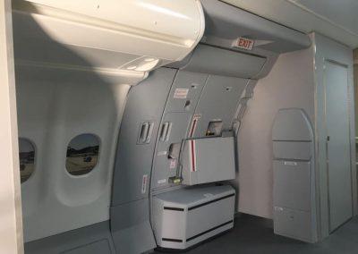 NAPT A330 DT